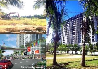 SixSenses Resort Construction Updates