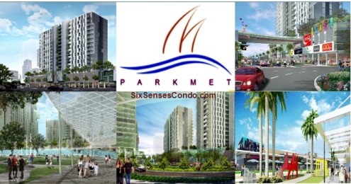 SixSenses Resort is an architectural masterpiece located Macapagal Boulevard in Metropolitan Park.